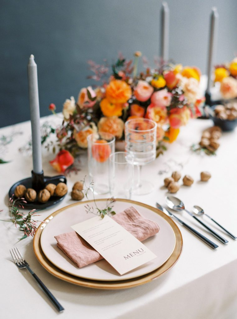 BrancoPrata - Wedding design and wedding photography