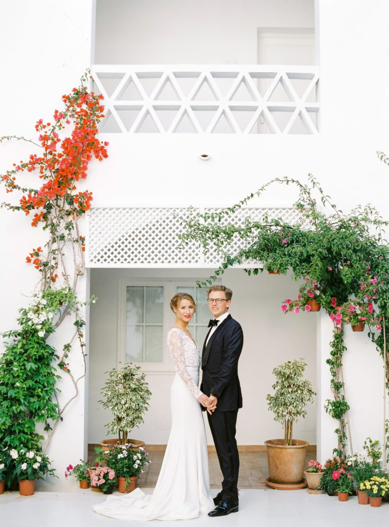 BrancoPrata - Event and floral design - Farmhouse Wedding in Portugal