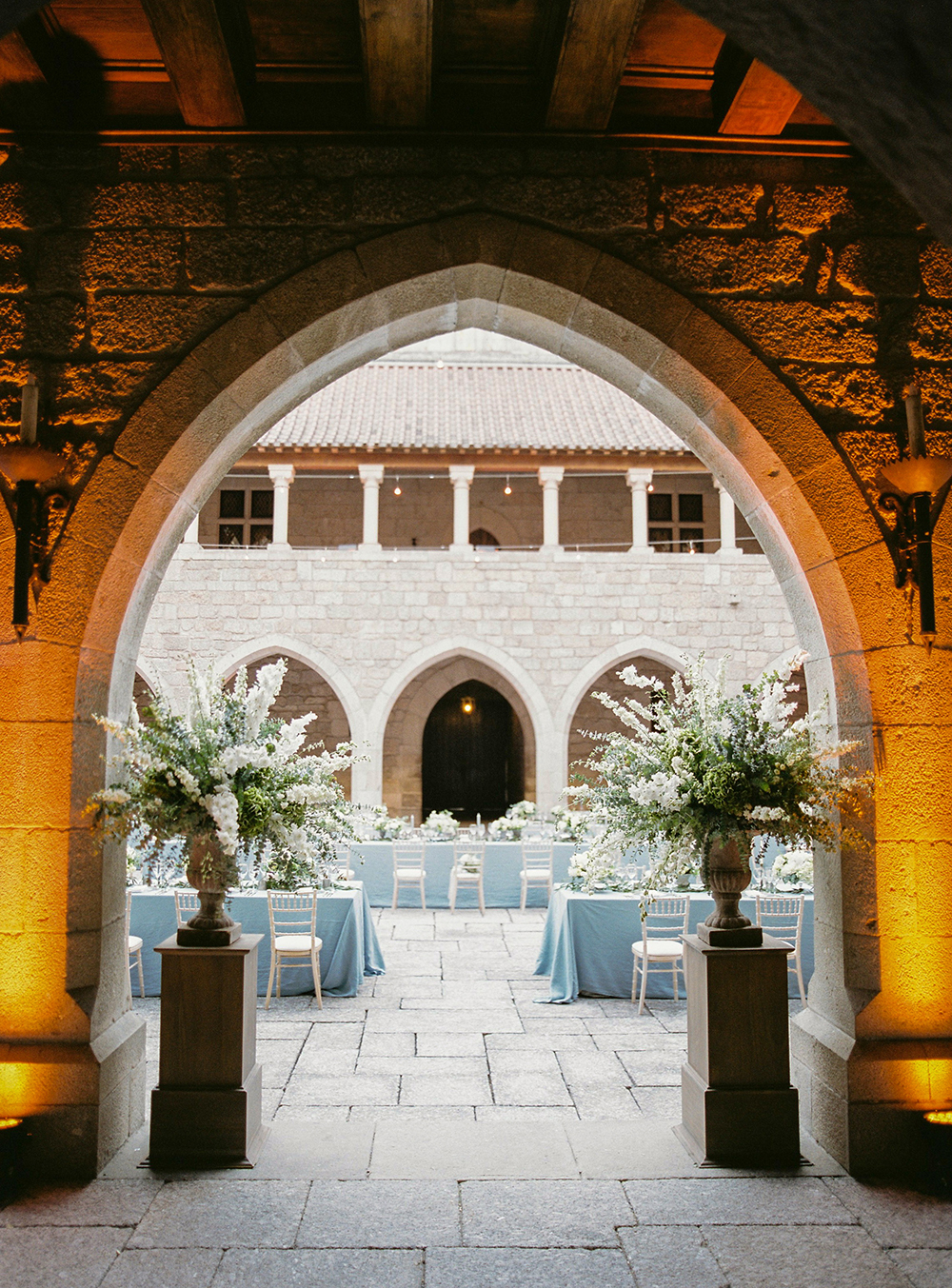 details from a destination wedding in portugal