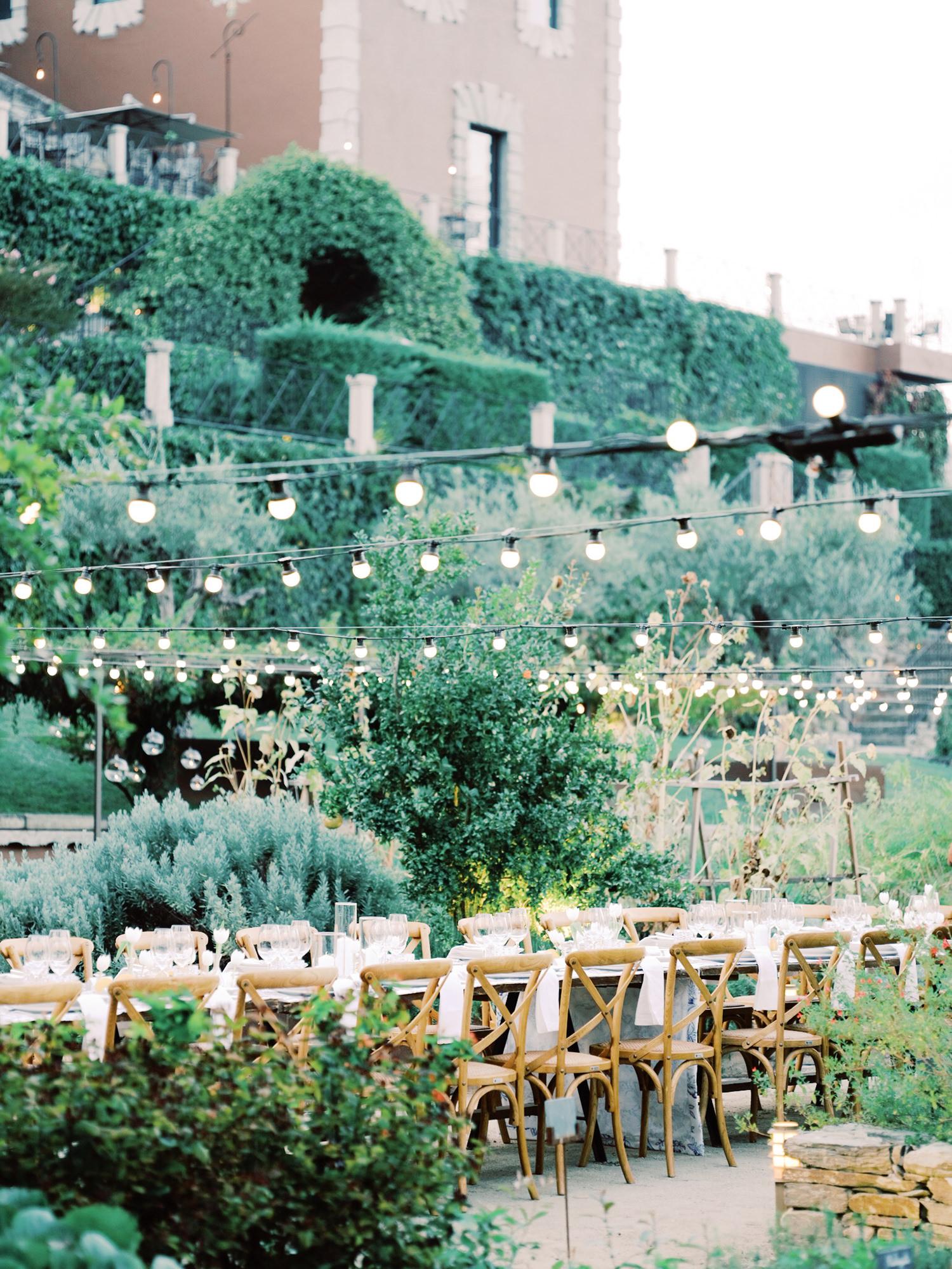 Fall wedding flowers decor