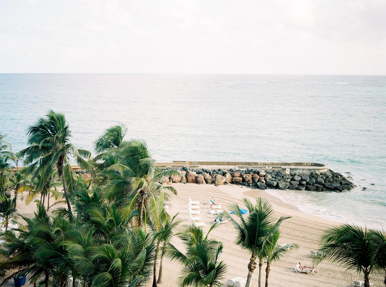 Puerto Rico San Juan