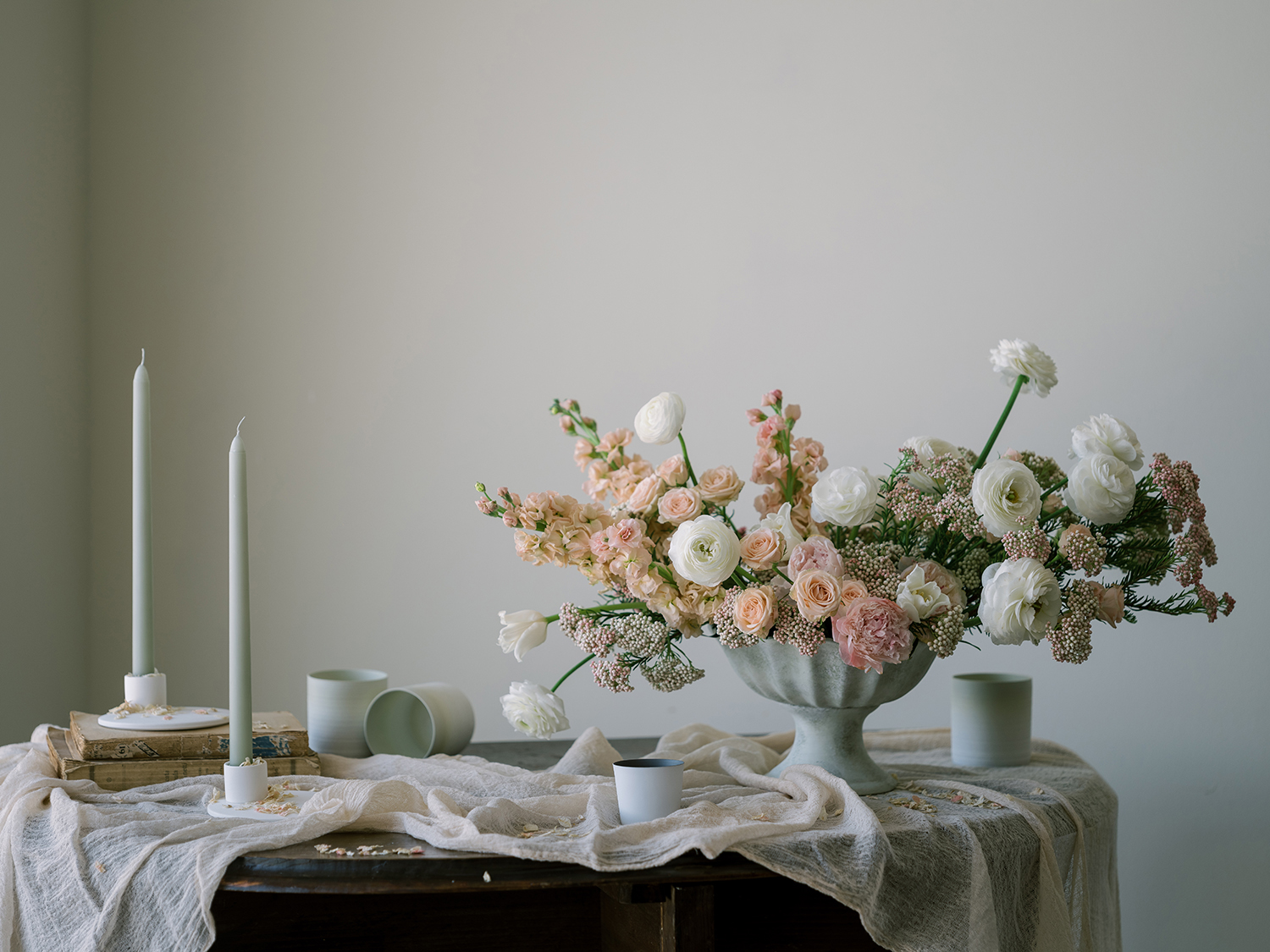 Wedding flowers, inspiration & ideas for your event