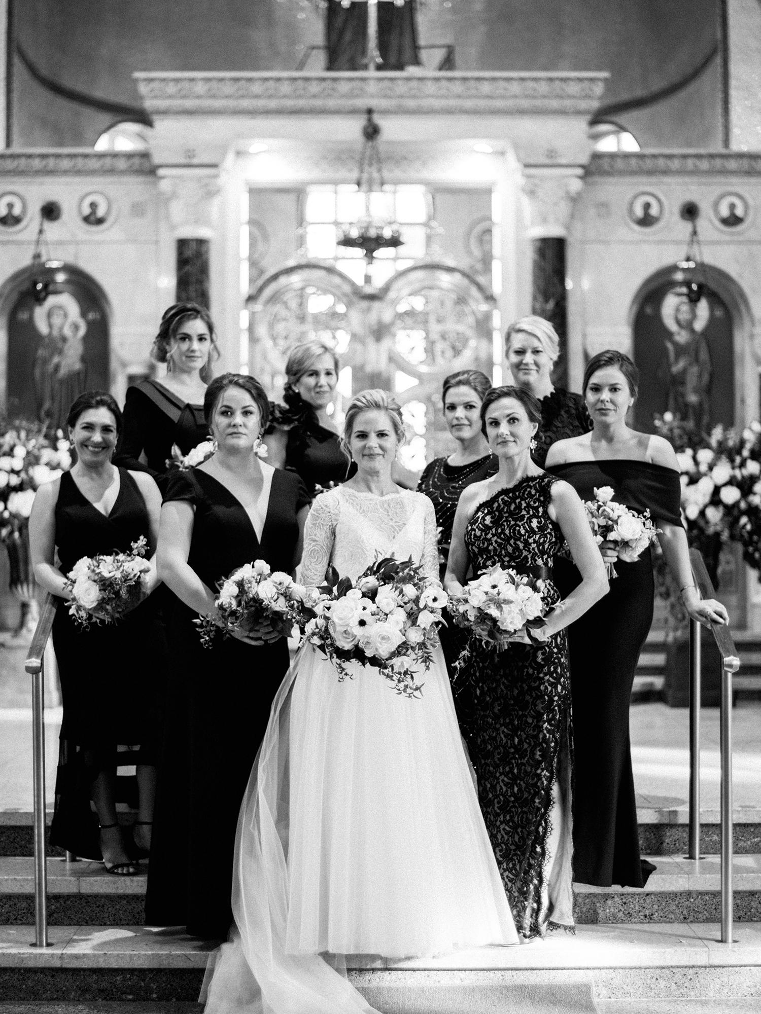 Wedding ceremony in Washington DC