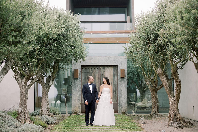 destination wedding Portugal Evoke